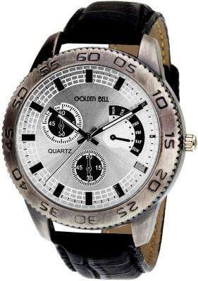 Golden Bell GB1410SL01 Casual Watch  - For Men