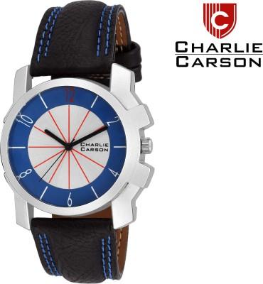 Charlie Carson CC016M  Analog Watch For Boys