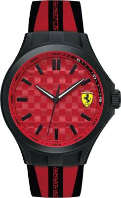 Scuderia Ferrari 0830281 Watch  - For Men