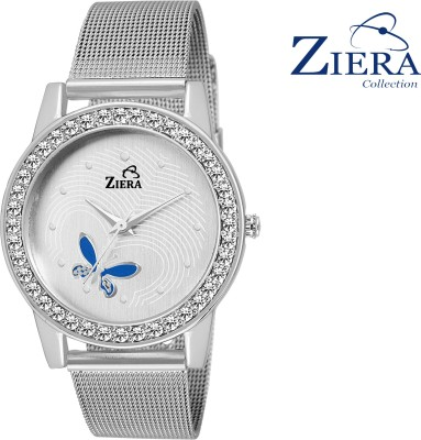 Ziera ZR8023 Special Analog Watch For Girls