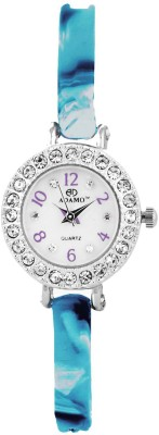 ADAMO A502SB01 Designer Analog Watch For Women