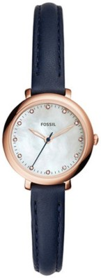 Fossil ES4083 Watch  - For Women at flipkart