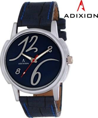 ADIXION 1015SL04  Analog Watch For Unisex
