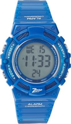 Zoop C4040PP03J  Digital Watch For Kids
