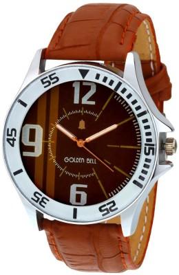 Golden Bell GB1290SL01 Casual Watch  - For Men