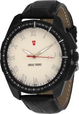Swiss Trend ST2056 Elegant Analog Watch For Boys