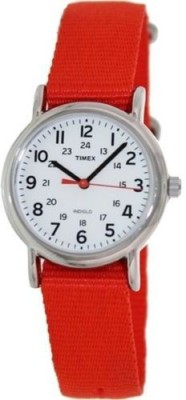 Timex T2N8706S Weekender Watch  - For Men & Women  available at flipkart for Rs.1600