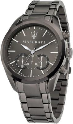 Maserati R8873612002  Analog Watch For Men