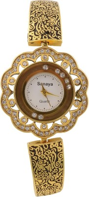 Sanaya SW134S  Analog Watch For Girls
