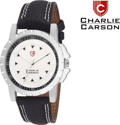 Charlie Carson CC024M  Analog Watch For Boys