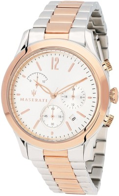 Maserati R8873625001  Analog Watch For Men