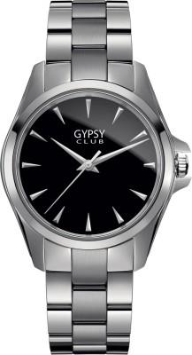 Gypsy Club GC-177 Chaser Analog Watch For Unisex