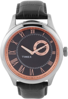 Timex TWEG14601  Chronograph Watch For Unisex