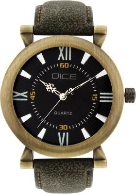 DICE DNMG-B128-4860 Dynamic G Analog Watch For Men
