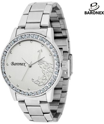 BARONEX BNX_00119V  Analog Watch For Unisex