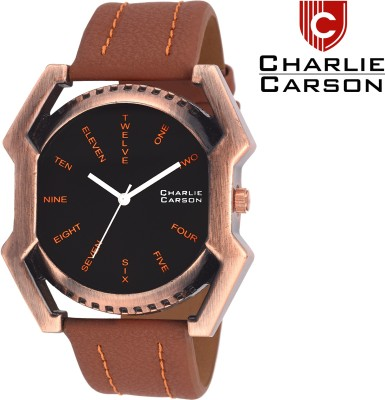 Charlie Carson CC018M  Analog Watch For Boys