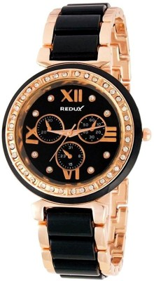 REDUX RWS0027 Best To Carry Analog Watch For Girls