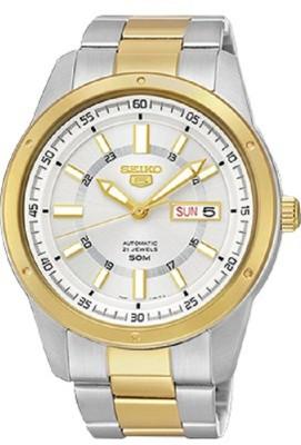Seiko SNKN58K1 Analog Watch (SNKN58K1)