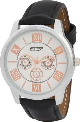 flix Analog Watch   For Men