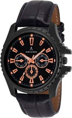ADIXION 133NL01  Analog Watch For Unisex