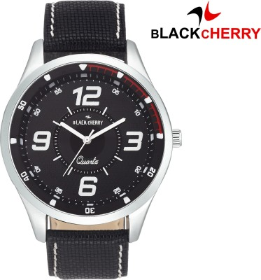 Black Cherry 952  Analog Watch For Boys