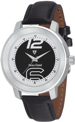 Swiss Grand S SG 1051 Analog Watch   For Men Swiss Grand Wrist Watches