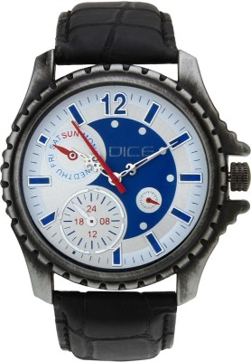 DICE EXPSG-M010-2908 Explorer SG Analog Watch For Men