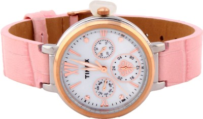 Timex TWEL11702  Analog Watch For Girls
