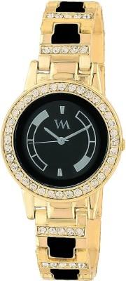 Watch Me WMAL-144AX Swiss Analog Watch For Girls