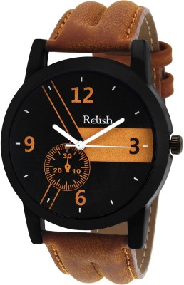 Relish R-542 Watch  - For Men