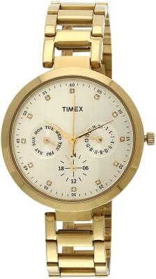 Timex TW000X208  Analog Watch For Women