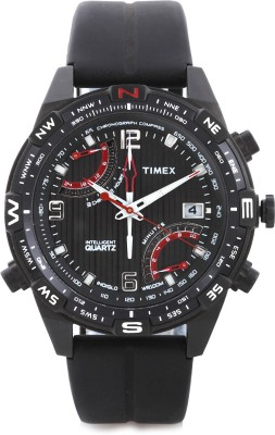 Timex T49865 Analog Watch - For Men