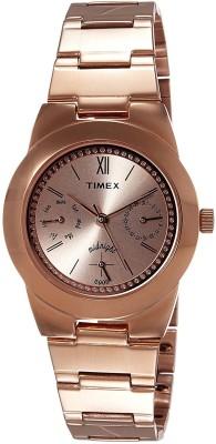 TIMEX TW000j106 Analog Watch   For Women TIMEX Wrist Watches