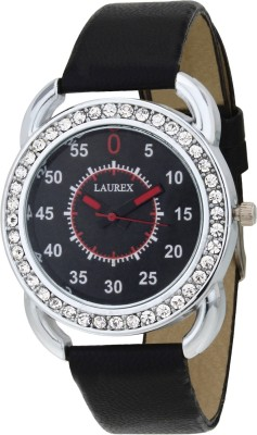 Laurex LX-042  Analog Watch For Girls