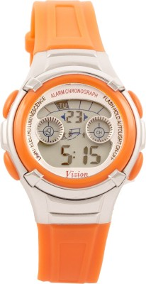 Vizion V-8523B-3 DIgitalView Digital Watch For Kids