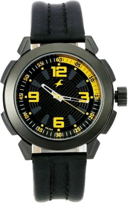 Fastrack NG3130NL01 Analog Watch   For Men Fastrack Wrist Watches