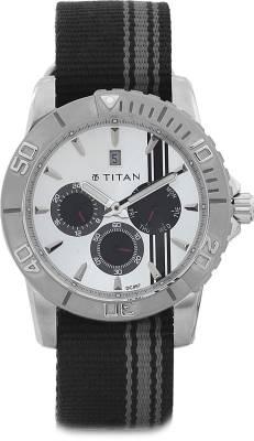Titan, Fastrack.
