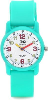 Q&Q VR41J004Y  Analog Watch For Girls