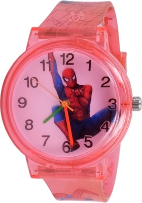 Super Drool ST2894_WT_REDSM Watch  - For Boys & Girls