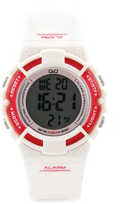 Q&Q M138J002Y  Digital Watch For Kids