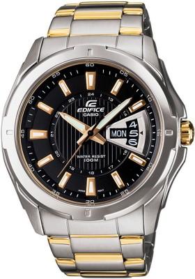 Casio Edifice ED383 Analog Watch (ED383)