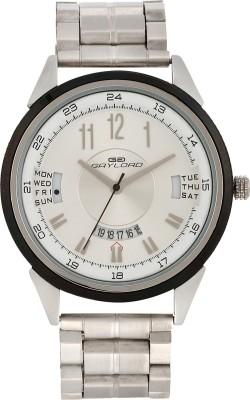 GAYLORD GL1003SM01 DD Analog Watch For Boys