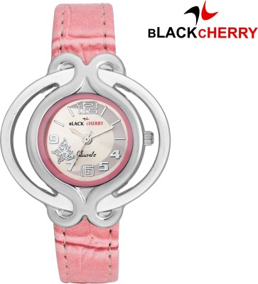 Black Cherry 939  Analog Watch For Girls