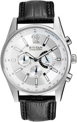 Titan NE9322SL02J Analog Watch   For Men Titan Wrist Watches