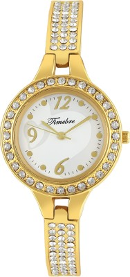Timebre LXWHT417  Analog Watch For Women