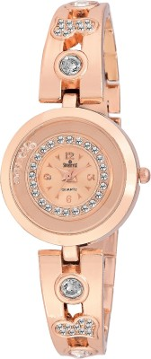 Swisstyle SS-LR222-GLD-CH  Analog Watch For Girls
