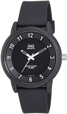 Q&Q VR52-001Y  Analog Watch For Boys