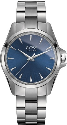 Gypsy Club GC-179 Chaser Analog Watch For Unisex