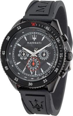Maserati R8851101001  Analog Watch For Boys