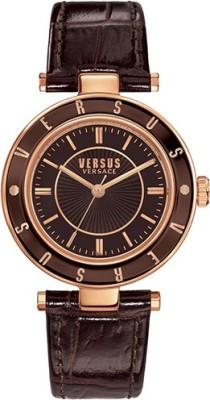 Versus by Versace SP817 0015 Analog Watch  - For Women at flipkart